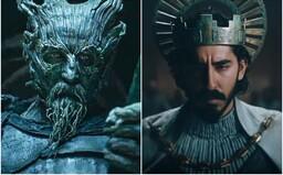 Green Knight je středověké fantasy s dechberoucím vizuálem. Představujeme černého koně oscarové sezóny