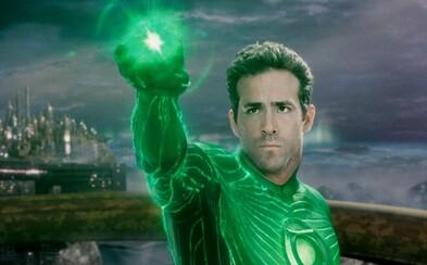 Green Lantern Corps. dostalo scenáristov. Dej sa sústredí na Hala Jordana a Johna Stewarta!