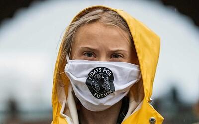 Greta Thunberg dnes oslavuje 18. narodeniny. Ideálnym darčekom by vraj bolo, keby sa ľudia viac starali o planétu