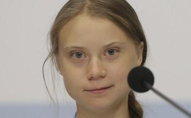 Greta Thunberg môže byť posadnutá démonom a potrebuje Ježiša, tvrdí konzervatívny pastor