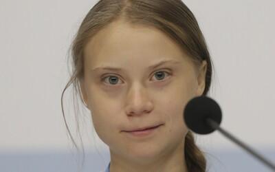 Greta Thunberg může být posedlá démonem a potřebuje Ježíše, tvrdí konzervativní pastor