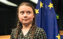 Greta Thunberg nezískala Nobelovu cenu za mír. Porota ji udělila premiérovi Etiopie