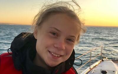 Greta Thunberg opäť kritizuje svetových lídrov, jej piatkové štrajky boli zbytočné. Ľudia kvôli klimatickým zmenám umierajú ďalej