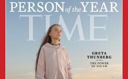 Greta Thunberg sa stala Osobnosťou roka 2019 podľa časopisu TIME