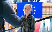 Greta Thunberg získala ocenění za udržitelnost