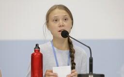 Gretu Thunberg znovu nominovali na Nobelovu cenu za mier. Môže získať odmenu takmer 900-tisíc eur