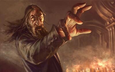 Grigorij Jefimovič Rasputin: Nemravný mnich oblibující sex, ale i tajemný mystik, který pobláznil hlavu samotné carevny
