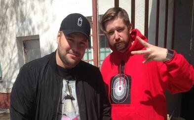 Grimaso a Delik zverejňujú ďalšie dve skladby, na ktorých hosťuje Fobia Kid aj Cigo