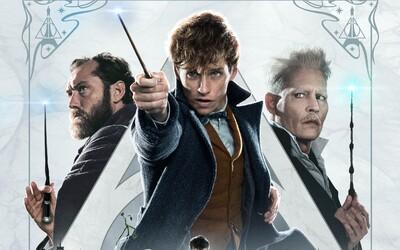 Grindelwaldove zločiny si užijú hlavne fanúšikovia Harryho Pottera, samostatne ale dobre nefungujú (Recenzia)