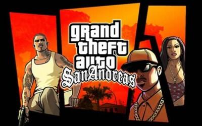 GTA San Andreas pre iPhone už od polnoci!