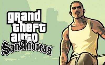 GTA: San Andreas si zahráme na mobile už budúci mesiac