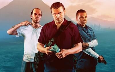 GTA V je v Evropě nejprodávanější digitální hrou roku 2019. Hra láme rekordy i téměř 7 let po vydání