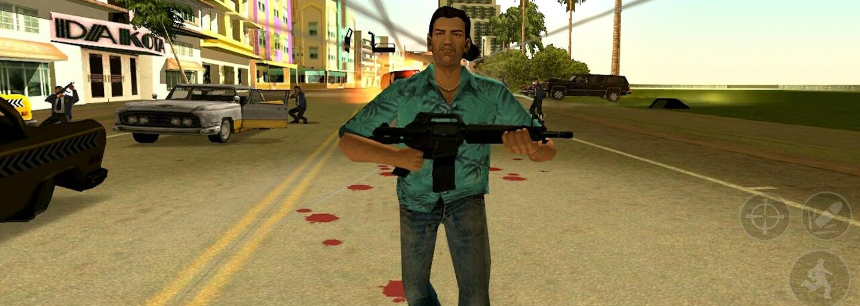 GTA: Vice City zažívá návrat v GTA 5 enginu. Sleduj nový gameplay plný nostalgie