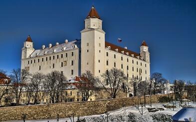 Guardian sa pýtal čitateľov na najlepšie tipy na výlet v zime. Do TOP 10 sa dostala aj Bratislava