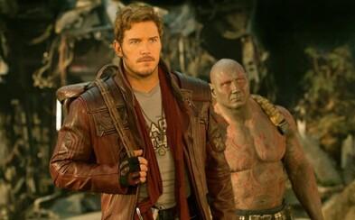 Guardians of the Galaxy 2 dávají v novém traileru jasně znát, který film bude největším a nejzábavnějším trhákem léta