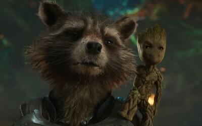 Guardians of the Galaxy 2 naberajú vo vtipnej a akčnej upútavke nových členov