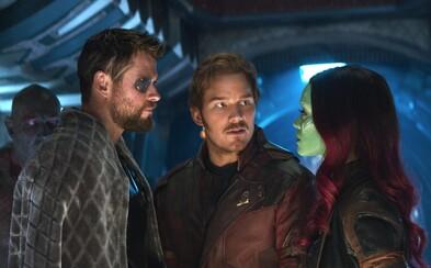 Guardians of the Galaxy 3 sa začne nakrúcať v roku 2019 a DC privedie k životu kultový komiks Swamp Thing