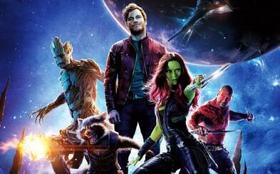 Guardians of the Galaxy 3 sa začne natáčať v roku 2019. Kedy sa dočkáme premiéry a ktoré postavy sa vrátia?