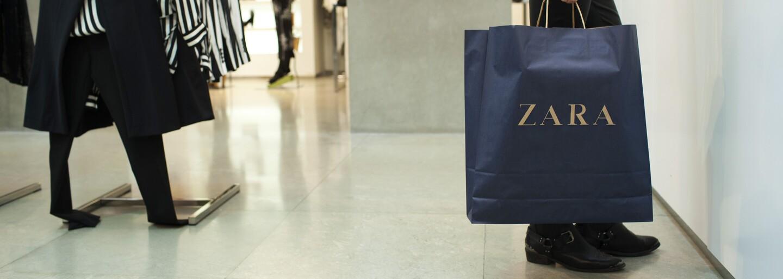 Gucci, Balenciaga či Nike. Zara sa stále nehanbí kopírovať tenisky známych značiek
