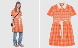 Gucci prodává šaty pro muže za více než 60 tisíc korun. Italská značka přijímá proměnlivost v sexualitě