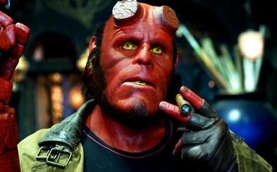 Guillermo del Toro informuje o Hellboy 3, Pacific Rim 2, Haunted Mansion a mnohom ďalšom