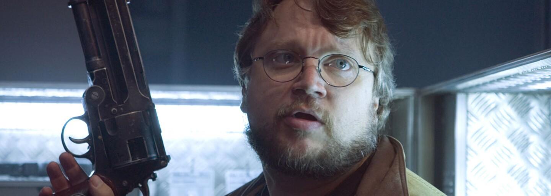 Guillermo del Toro měl původně řídit Dark Universe. Před lety však nabídku Universalu odmítl a dnes toho lituje