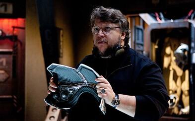 Guillermo del Toro natočí lovestory s prvky nadpřirozena odehrávající se během studené války v Americe