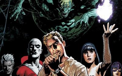 Guillermo Del Toro pravdepodobne nenatočí Justice League Dark