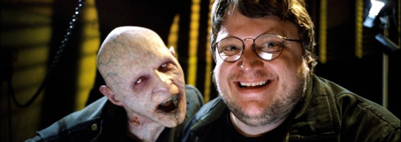 Guillermo del Toro, prehliadaný fantasy génius, či len nadpriemerný a zapálený tvorca?