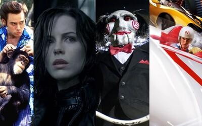 Guilty Pleasures: Slabšie, priemerné či vyložene otrasné filmy, ktoré sme si aj napriek ich kvalite po čase zamilovali