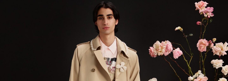 H&M představilo novou návrhářskou kolekci. Jednotlivé kousky jsou romantické a vhodné pro každou příležitost