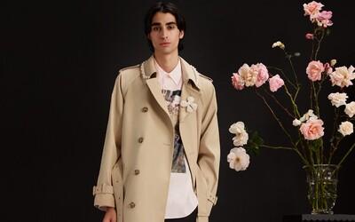 H&M predstavilo novú návrhársku kolekciu. Jednotlivé kúsky sú romantické a vhodné na každú príležitosť