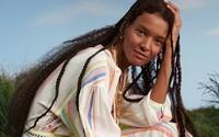 H&M x Lemlem: dopraj si do svojho šatníka kúsok Afriky