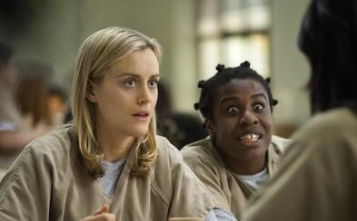 Hacker zveřejnil téměř celou pátou sérii Orange is the New Black na internetu a úniky hrozí i dalším velkým televizním stanicím