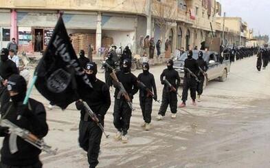 Hackeri opäť rozčuľujú teroristov z ISIS. Ich oficiálne kanály zapĺňajú porno obrázkami