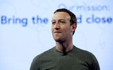 Hackeri predávajú súkromné správy z 80-tisíc facebookových profilov. Vraj majú údaje až o 120 miliónoch užívateľov