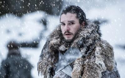 Hackeři se zmocní i nejbližších epizod Game of Thrones. Pokud HBO nezaplatí v bitcoinech 6,5 milionu dolarů, unikne i finále série