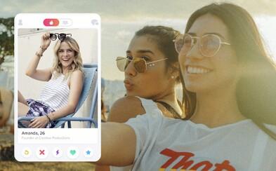 Hackeři ukradli 70 tisíc ženských fotografií ze seznamovací aplikace Tinder. Není jasné, co s nimi plánují udělat
