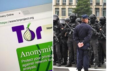 Hackeři ukradli data ruské tajné službě. Našli plány k odříznutí ruského internetu od zbytku světa
