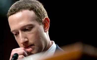 Hackeri ukradli z Facebooku skoro 30 miliónov účtov. Získali pohyb, vierovyznanie či bydlisko užívateľov