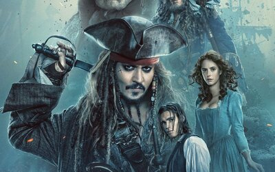 """Hackeri """"uniesli"""" očakávaných Pirátov Karibiku a pýtajú si za hollywoodsky trhák výkupné"""