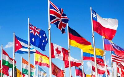 Hádání vlajek může být i náročné. Dokážeš na bývalých evropských symbolech najít klíčové prvky?