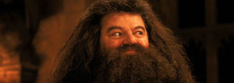 Hagrid z Harryho Pottera musí kvôli dlhoročným bolestiam podstúpiť operáciu