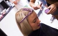 Hairstyler: Laura a jej 50 odtieňov šedej