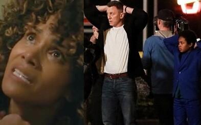 Halle Berry a Daniel Craig natočili jeden z najodvážnejších filmov roka. Počas rasových nepokojov v 90. rokoch musia ochrániť 9 detí