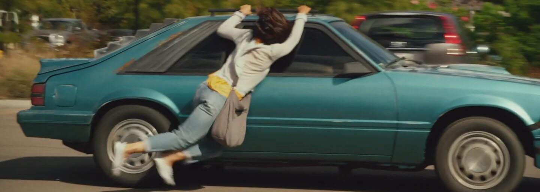Halle Berry nič nezastaví pred tým, aby našla svojho uneseného syna v akčnom thrilleri Kidnap