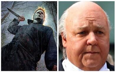 Halloween 2 sa už pripravuje. Kedy dorazí do kín a kvôli akému seriálu sa Russell Crowe v maskérni zmenil na nepoznanie?