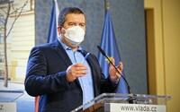 Hamáček: Celou dobu jsem hájil zájmy České republiky