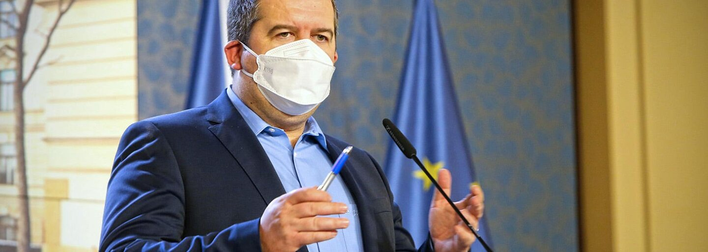 Hamáček: Pokud se ČSSD nedostane do Sněmovny, tak skončím