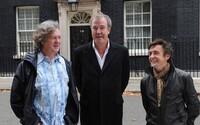 Hammond a May odmietli lukratívnych 6,2 milióna od BBC, aby začali vlastnú šou s Clarksonom